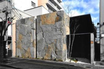 2010 炭火焼黒毛和牛 麻布 (商店建築 2010/12月号掲載)
