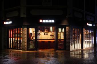 2011 スペインバル バルサバルサ岡山店