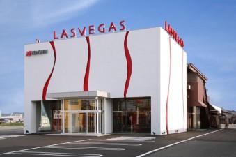 2008 ラスベガス鳥取店