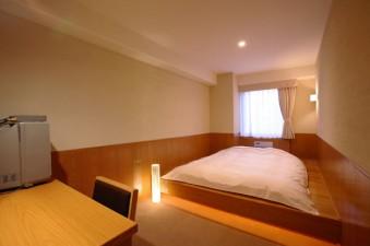 2007 岡山ビューホテル7階