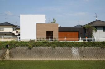 2006 岡山の家