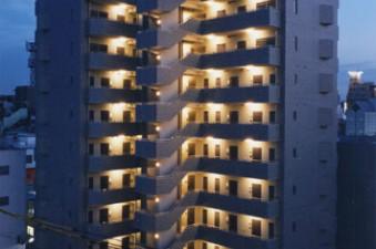 2003 レジデンス田町