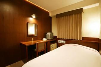2005 岡山ビューホテル9階
