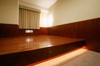2006 岡山ビューホテル8階