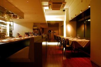 2010 フレンチレストラン クロワサンス