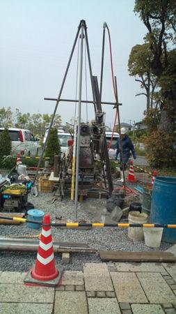 地質調査20120413-1