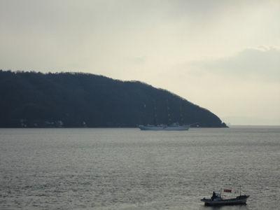 桟橋20120125-2