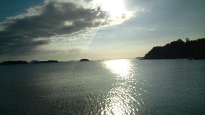 瀬戸内海20110913