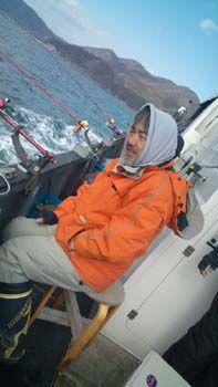 船釣り201101