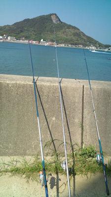 GW釣り-2