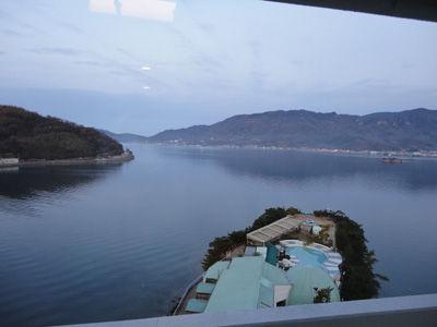 小豆島の朝20120122