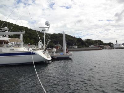 釣り20120909-5