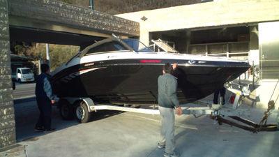 ジェットボート20120217-1