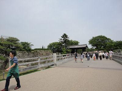 姫路城20120513-10