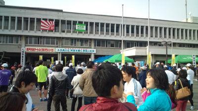 小豆島マラソン20111127-1