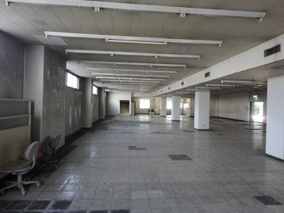 某ビル改装20120214