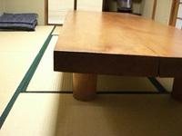 たかはしテーブル2