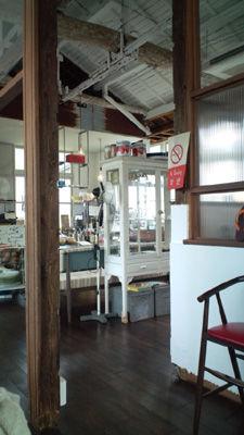 小豆島cafe
