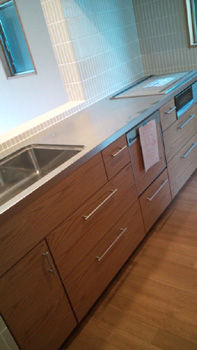 S邸家具20110625-2