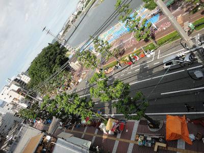 岡山花火20110806-2