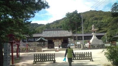 吉備津彦神社20121008