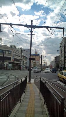路面電車2011