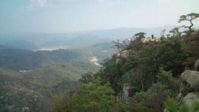 山 20111010