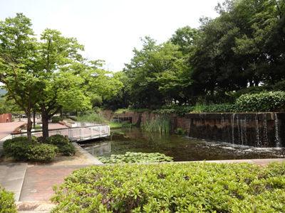 倉敷市役所泉