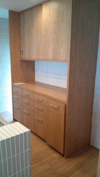 S邸家具20110625-1
