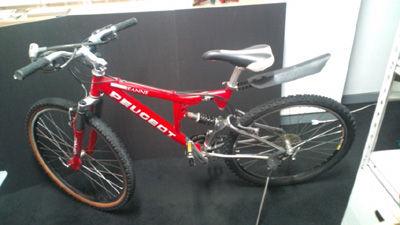 自転車 20110601