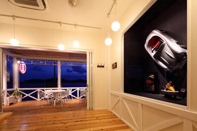 空間デザイン2012