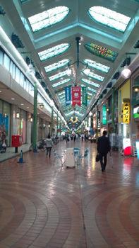 表町商店街 20110523