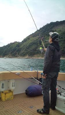 釣り20120415-1