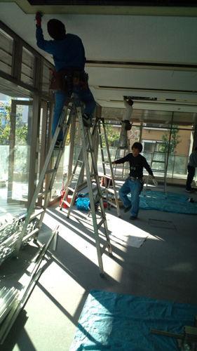 事務所20111116
