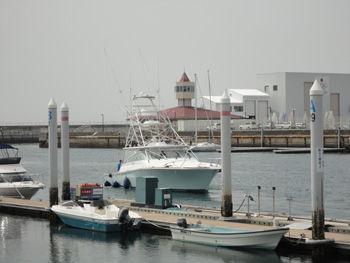 2011GWボート