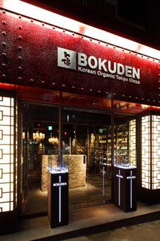 銀座ボクデン 20110420-1
