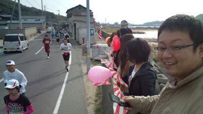 小豆島マラソン20111127-2