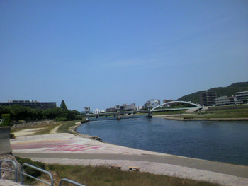 岡山県庁 20100612-4
