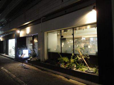 クロワサンス20120128