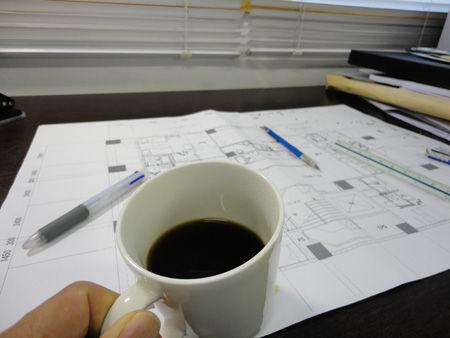 コーヒー20111123