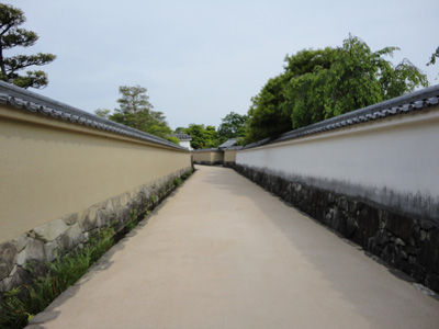 姫路城20120513-1