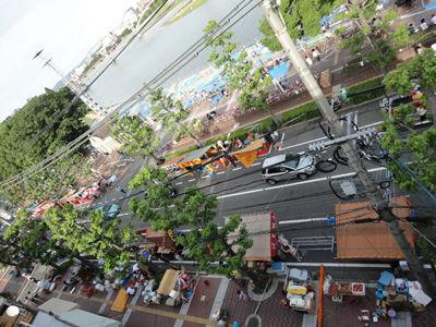 岡山花火20110806-3