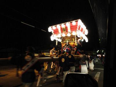 祭り20111013