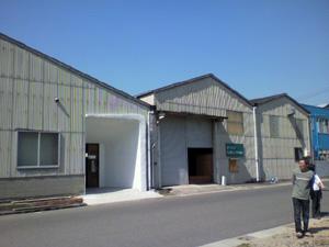 駅東倉庫 20100516-2