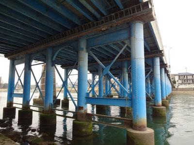 京橋20130322-1