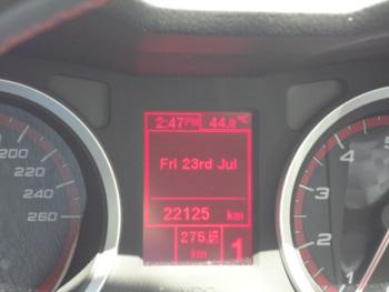 気温 20100723-2
