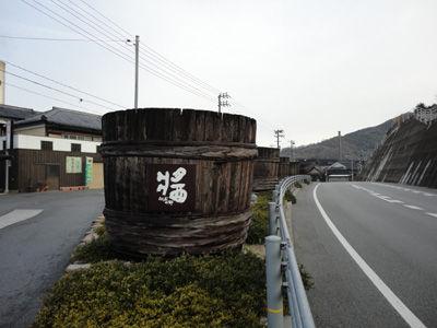 小豆島街並み20120122-4