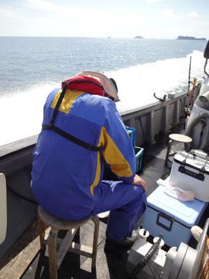 ぼ釣り大会20121004-3