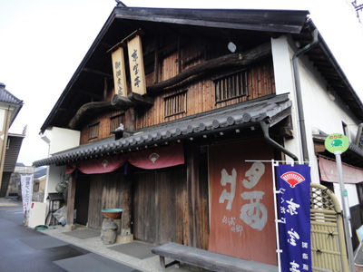 小豆島街並み20120122-2