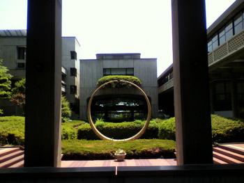 岡山県庁 20100612-2
